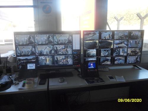 config - cctv - nvr - dvr - servicio tecnico - ctrl acceso