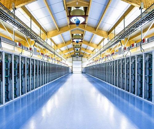 configuración antminer servicio técnico
