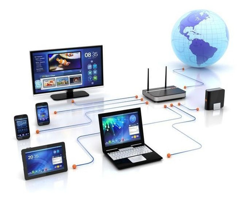configuração de equipamentos de rede