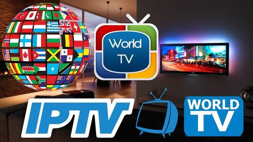 configuração de tvbox com instalação de programas e pacotes