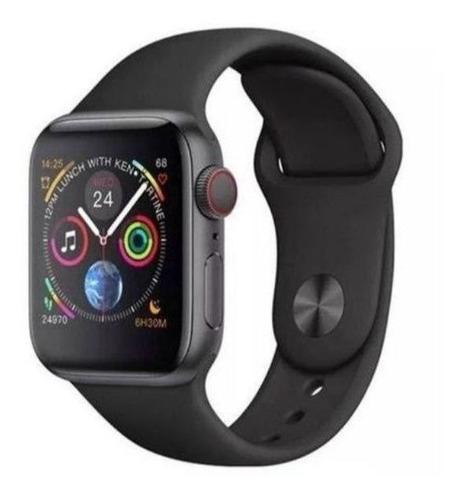 configuração smartwatch