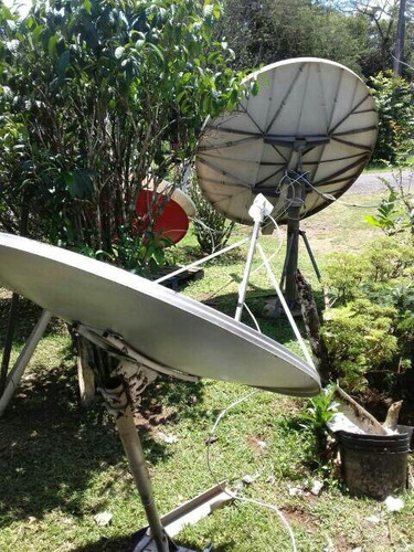 configuramos inst. tu señal satelital directv