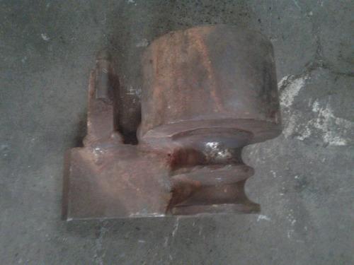 conformador + coliza dobladora zeziola. 1 . 25,4mm. eje 69mm