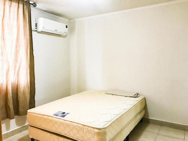 confortable apartamento alquiler en san francisco, panamá cv