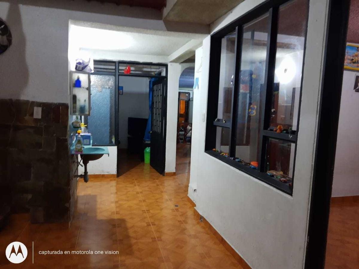 confortable casa, dos apartamentos totalmente independientes