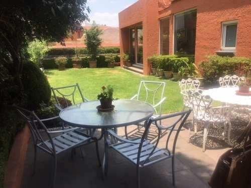 confortable  casa en condominio hermoso jardín