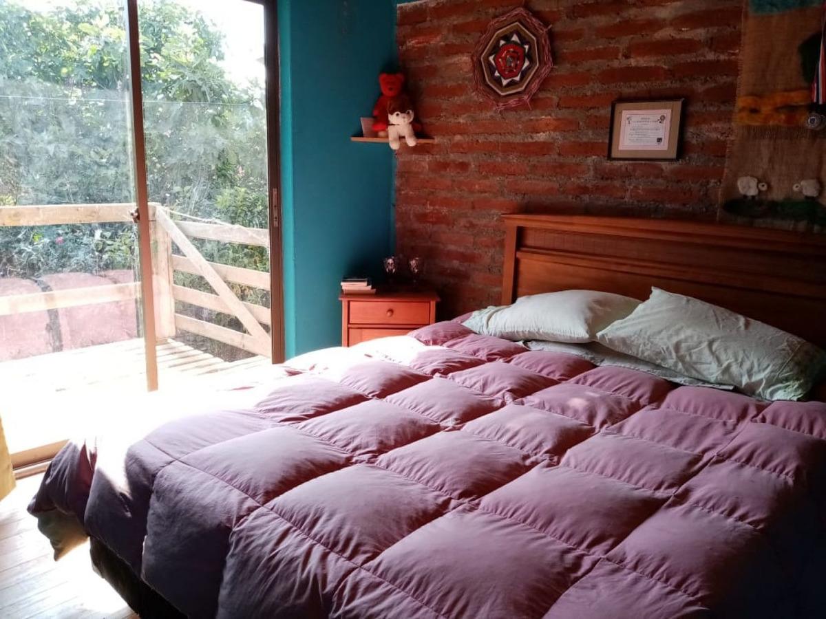 confortable casa se vende sector residencial pichilemu