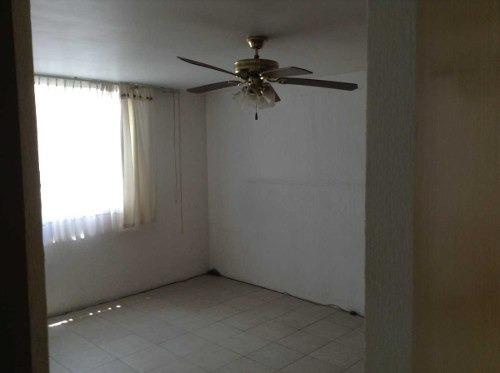 confortable departamento en planta baja, 2 recs, 2 autos
