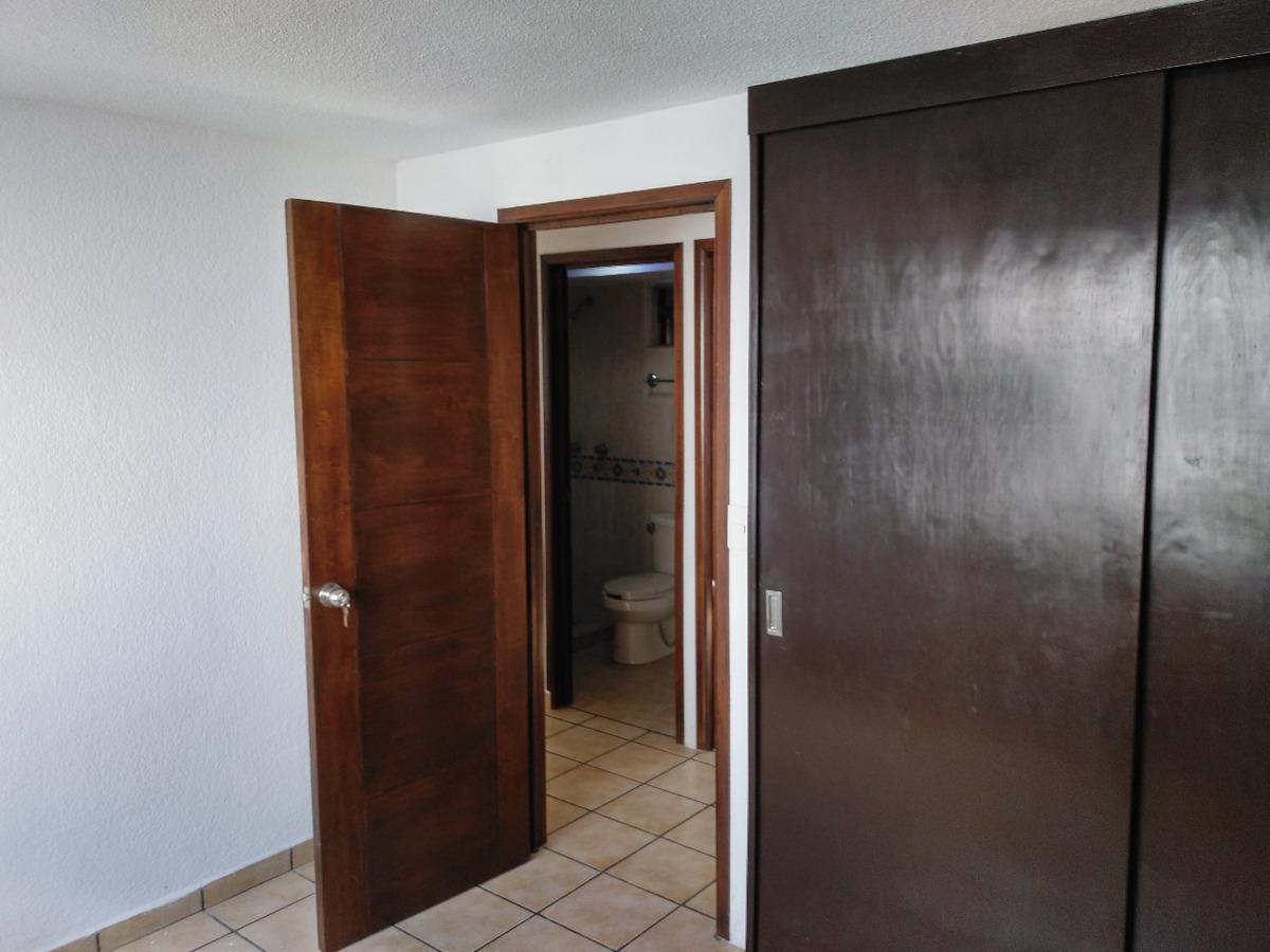 confortable departamento listo para habitarse