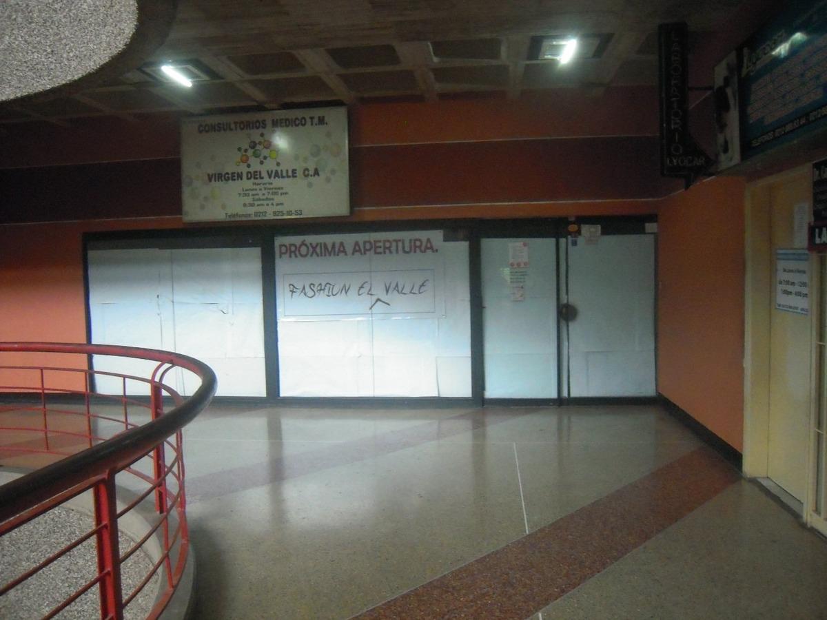 confortable local comercial, dentro del centro comercial