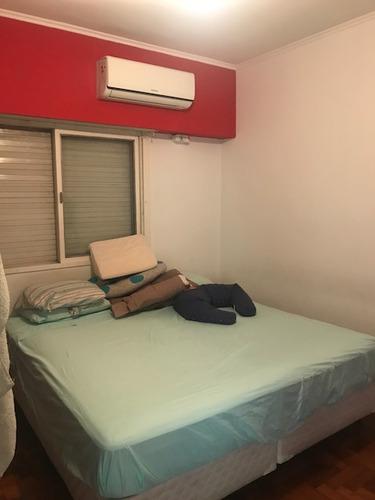 confortable ph 3 amb de 64 m2 + balcon + terraza de 54m2 + l