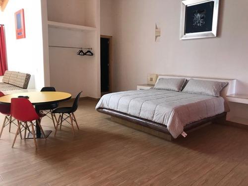 confortables habitaciones en avándaro