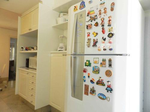 confortável e moderna com excelente localização - 375-im71999