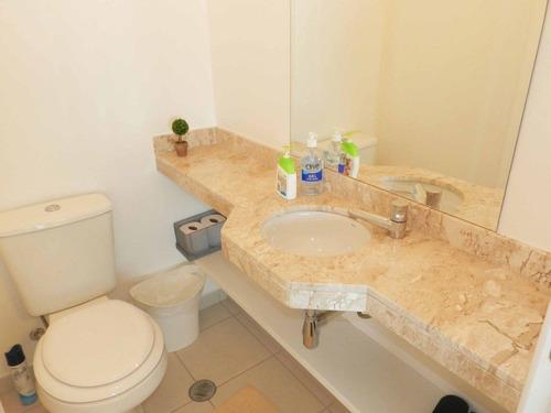 confortável e moderno, com excelente localização. - 375-im20287