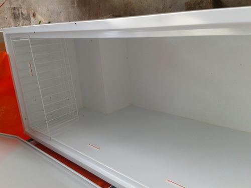 congelador, arcón, refrigerador.