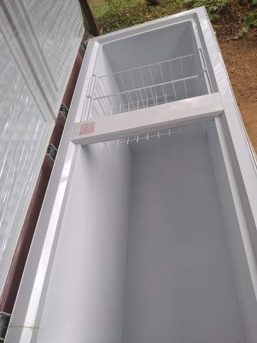 congelador comercial sankey rfc-1870