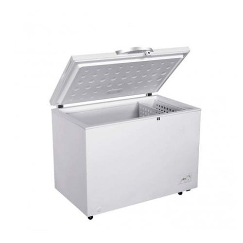congelador efcc32c3hqw horizontal electrolux 320l