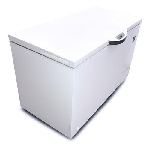 congelador electrolux horizontal blanco 380l (efcc38c3hqw)