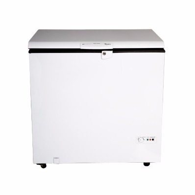 congelador enfriador whirlpool horizontal xeh11cdxgw