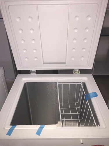 congelador freezer blanco 100lts condesa