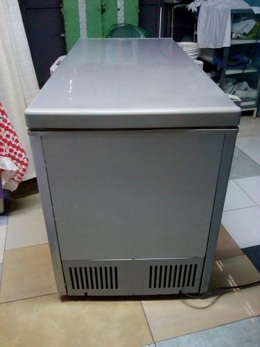 congelador frezzer enfriador midea 540lt