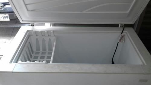 congelador frigidaire