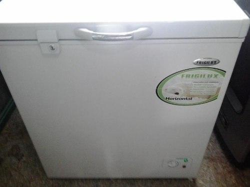 congelador frigilux 200lts