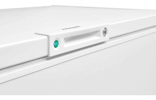 congelador horizont frigidaire® fffc25m4tw (25p³) nueva caja