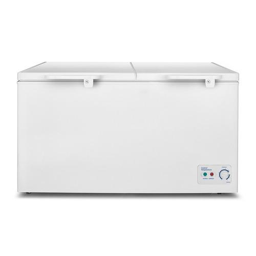 congelador horizontal convencional mabe 520lts - alaska520b2