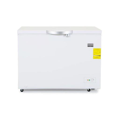 congelador horizontal frigidaire ffcc07c4hq (7p³) nueva caja