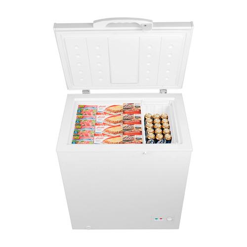 congelador horizontal modelo: ch ars185 1p b