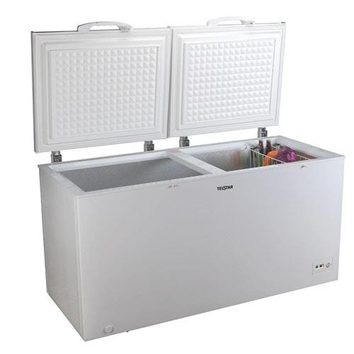 congelador horizontal telstar tch51518md (18p³) nueva caja