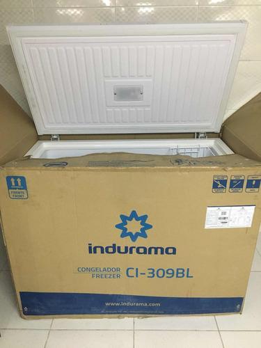 congelador idurama 310 litros