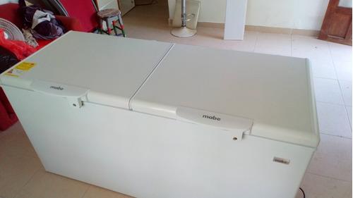 congelador mabe 509 litros