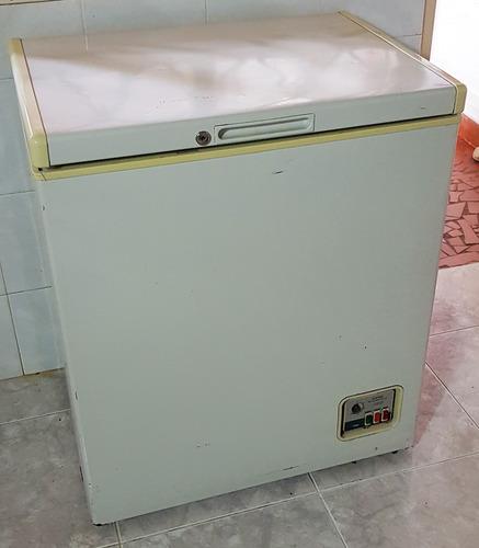 congelador mabe
