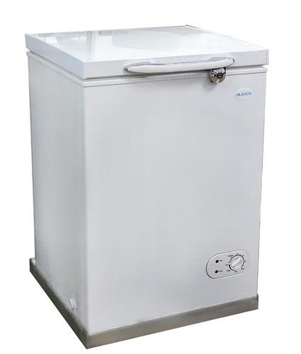 congelador milexus dual de 119 l 1 año g somos tienda fisica
