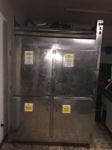 congelador nofrosf vertiical