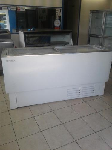 congelador paletero metalfrio