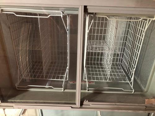 congelador para paletas