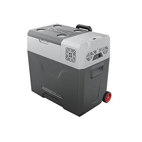 congelador portátil alpicool cx50 53quart50liter con carro y