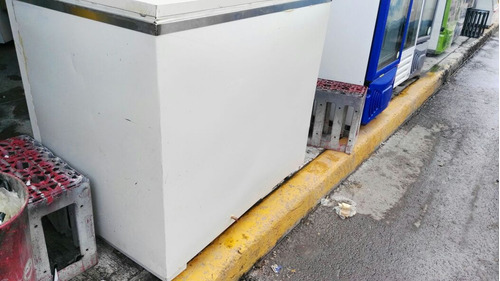 congelador tapa baúl uso rudo