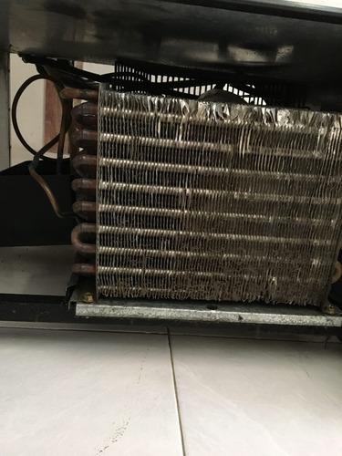 congelador torrey usado