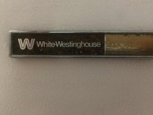 congelador vertical marca westinghouse