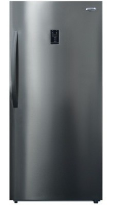 congelador vertical sankey® rfc1509v (14p³) nueva en caja