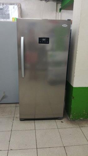 congelador vertical telstar tcv388420md (14p³) nueva en caja