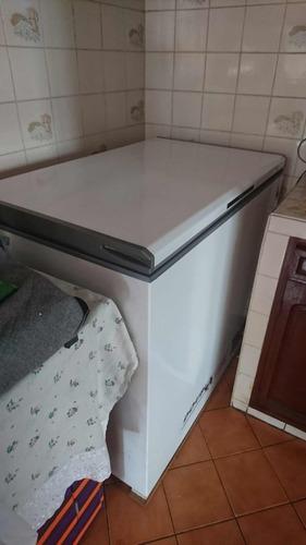 congeladora coldex 271 l