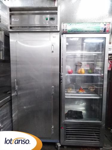 congeladora de acero inoxidable para bebidas con garantía