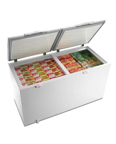 congeladora electrolux h-520- 500 litros