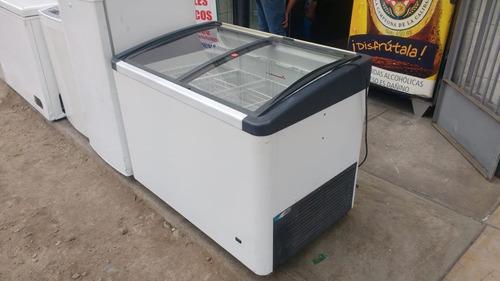 congeladora heladera