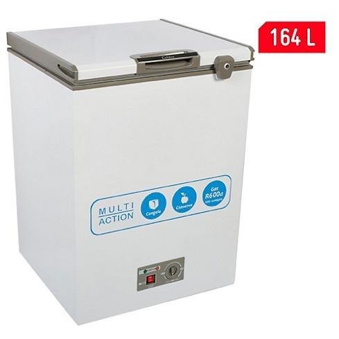 congeladora nex chf100 litros blanco sellado